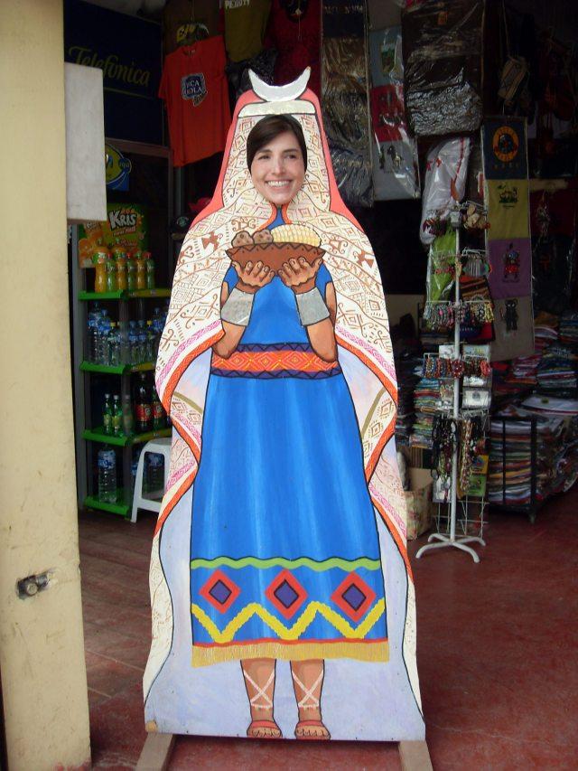 Cuzco - Cusco