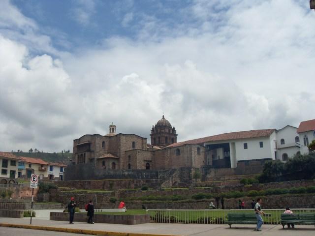 Convento de Santo Domingo - Cuzco - Cusco