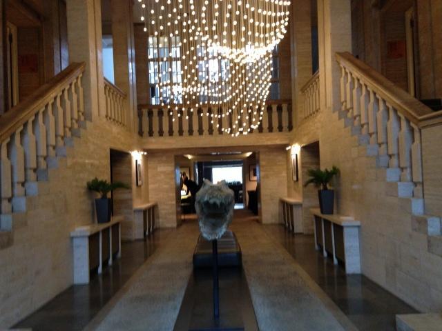 Das Stue - um ótimo hotel independente em Berlim