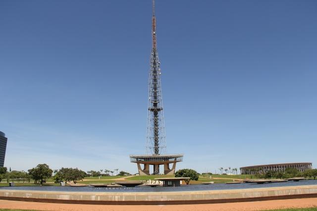 Brasília - Torre de TV