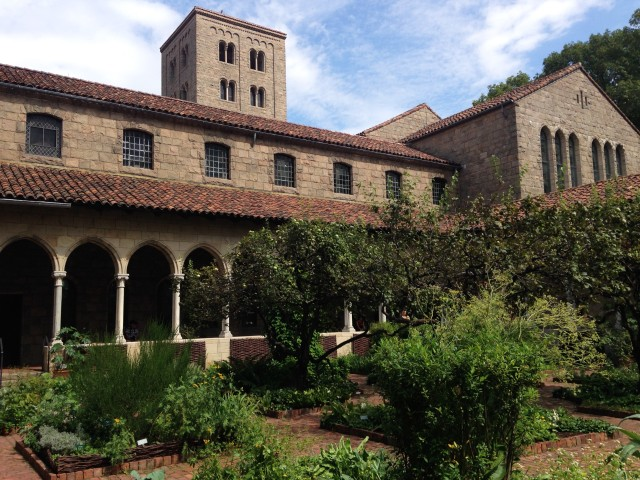 The Cloisters New York