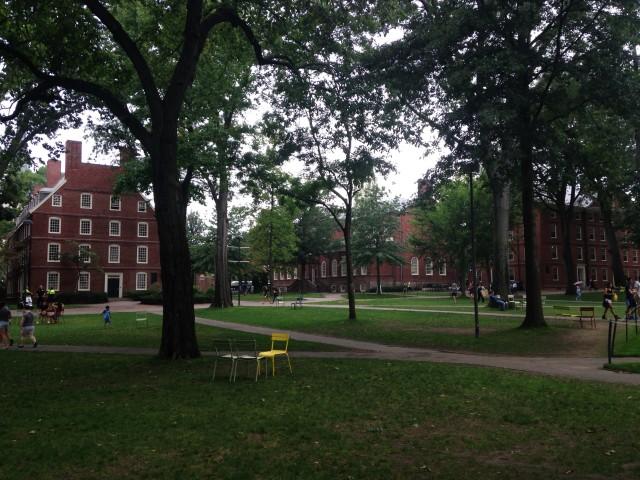 Harvard University - Universidade Harvard - Boston