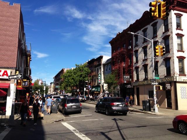 Brooklyn - Bedford Avenue - New York