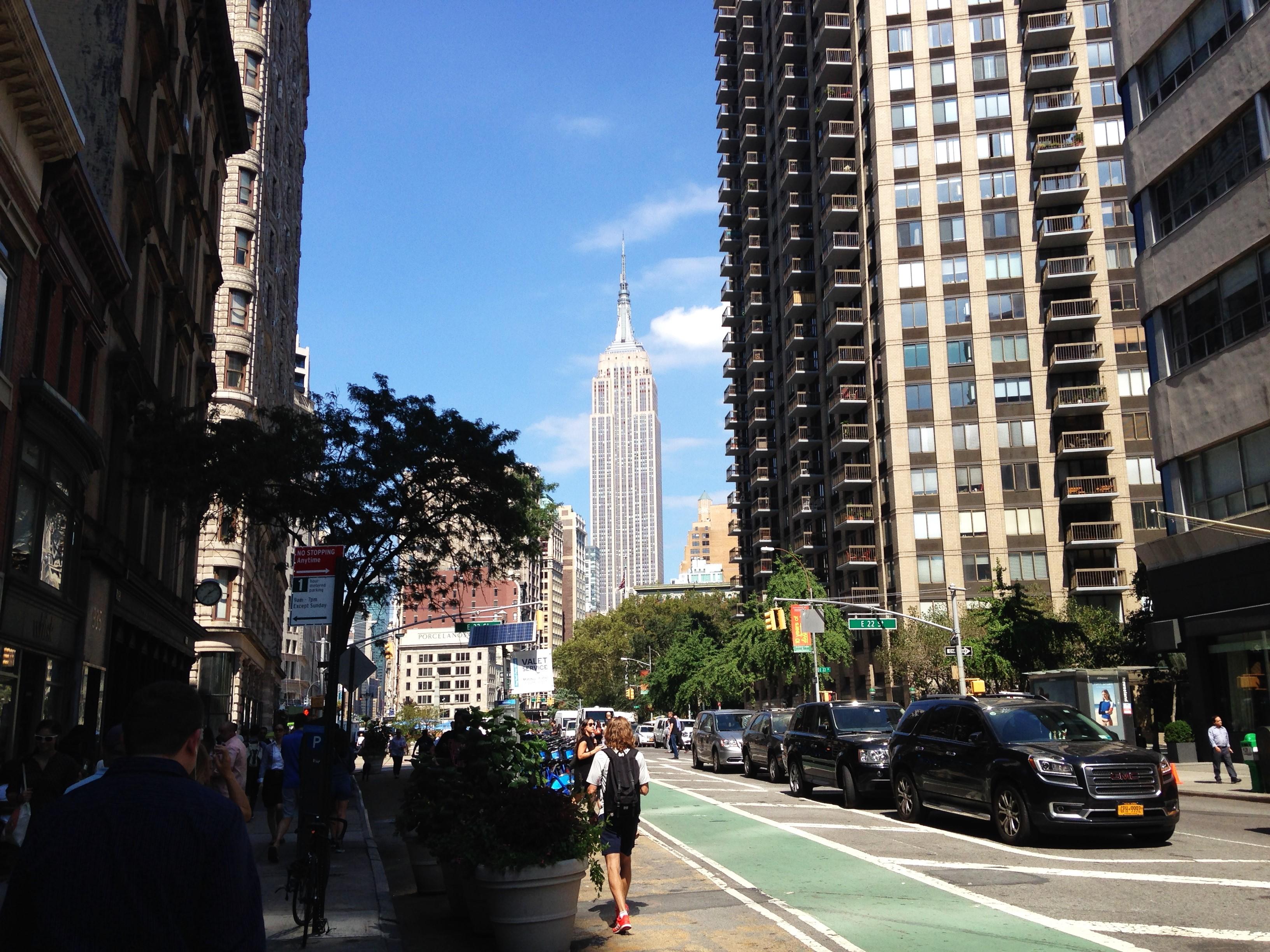 Passeios diferentes para fazer em nova york e boston for Alma terrace york